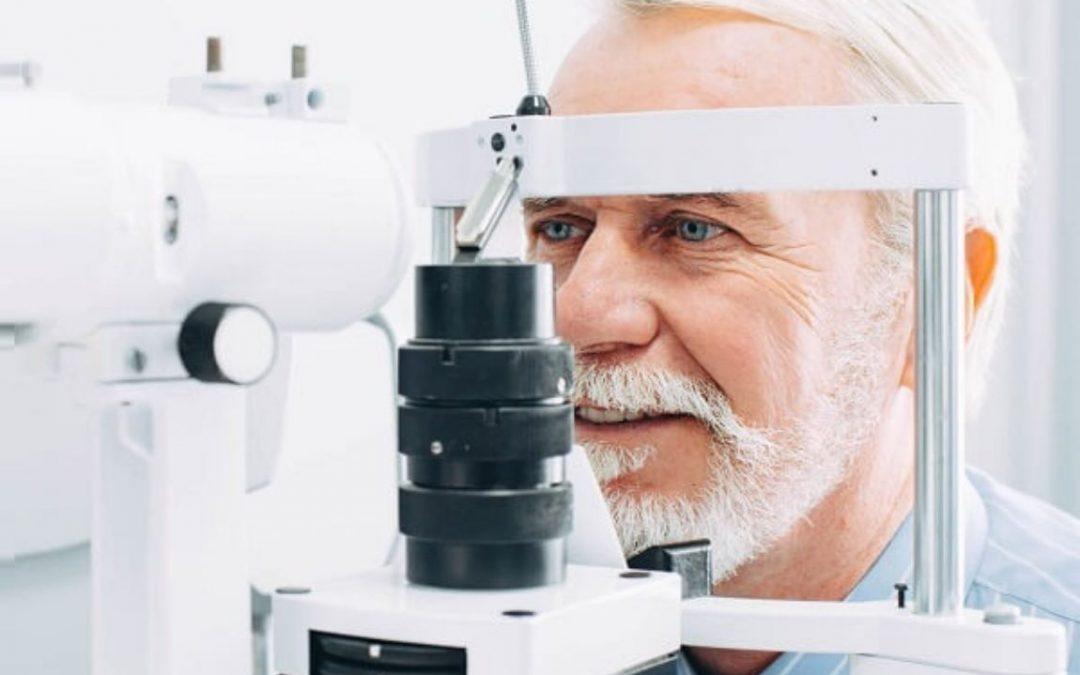 La tomografia ottica computerizzata, cos'è e a cosa serve